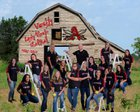 Appling County Pirates Girls Varsity Softball Fall 18-19 team photo.