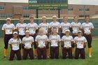 Windsor Wizards Girls Varsity Softball Fall 18-19 team photo.