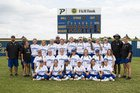 Piedmont Wildcats Girls Varsity Softball Fall 18-19 team photo.