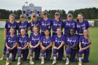 Bleckley County Royals Girls Varsity Softball Fall 18-19 team photo.