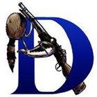 Dallas Mountaineers Boys Varsity Lacrosse Spring 16-17 team photo.