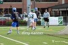 Trinity Shamrocks Boys Varsity Lacrosse Spring 16-17 team photo.