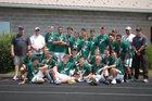 Berkeley County Pride Boys Varsity Lacrosse Spring 16-17 team photo.