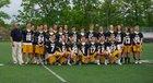 RHAM Sachems Boys Varsity Lacrosse Spring 16-17 team photo.