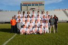 Mauldin Mavericks Boys Varsity Lacrosse Spring 16-17 team photo.