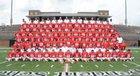Katy Tigers Boys Varsity Football Fall 12-13 team photo.