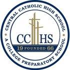 Central Catholic Raiders Girls Varsity Soccer Winter 17-18 team photo.