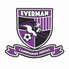 Everman Bulldogs Girls Varsity Soccer Winter 17-18 team photo.
