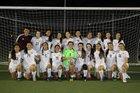 Archimedean  Girls Varsity Soccer Winter 17-18 team photo.