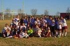 Colusa RedHawks Girls Varsity Soccer Winter 17-18 team photo.