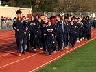 Pleasant Grove Eagles Boys Varsity Track & Field Spring 17-18 team photo.