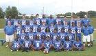 Dan River Wildcats Boys JV Football Fall 14-15 team photo.