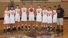 Capital Cougars Boys JV Basketball Winter 16-17 team photo.