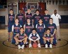 Modesto Christian Crusaders Boys JV Basketball Winter 16-17 team photo.