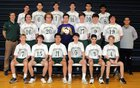 Episcopal Wildcats Boys Varsity Soccer Spring 17-18 team photo.