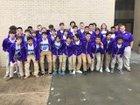 El Dorado Wildcats Boys Varsity Soccer Spring 17-18 team photo.