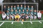 Shorecrest Scots Boys Varsity Soccer Spring 17-18 team photo.