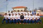 Parkview Panthers Boys Varsity Soccer Spring 17-18 team photo.