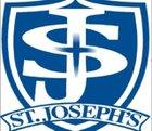 St. Joseph's Catholic Knights Boys Varsity Soccer Spring 17-18 team photo.