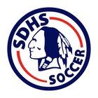 South-Doyle Cherokees Boys Varsity Soccer Spring 17-18 team photo.