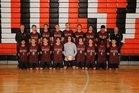 West Valley Eagles Boys Varsity Soccer Spring 17-18 team photo.