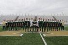 Alma Airedales Boys Varsity Soccer Spring 17-18 team photo.