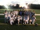 Parkview Patriots Boys Varsity Soccer Spring 17-18 team photo.