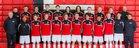 Snohomish Panthers Boys Varsity Soccer Spring 17-18 team photo.