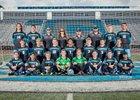 Cleveland Storm Boys Varsity Soccer Fall 18-19 team photo.
