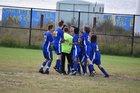 Hull Pirates Boys Varsity Soccer Fall 18-19 team photo.