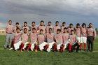 Hatch Valley Bears Boys Varsity Soccer Fall 18-19 team photo.