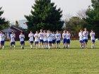 Hoopeston Cornjerkers Boys Varsity Soccer Fall 18-19 team photo.