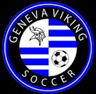 Geneva Vikings Boys Varsity Soccer Fall 18-19 team photo.