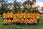Eldorado Eagles Boys Varsity Soccer Fall 18-19 team photo.
