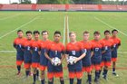 Starmount Rams Boys Varsity Soccer Fall 18-19 team photo.