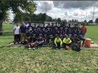 Ben Davis Giants Boys Varsity Soccer Fall 18-19 team photo.
