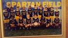 Springfield Southeast Spartans Boys Varsity Soccer Fall 18-19 team photo.