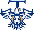 Taft Eagles Boys Varsity Soccer Fall 18-19 team photo.