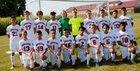 LaSalle-Peru Cavaliers Boys Varsity Soccer Fall 18-19 team photo.