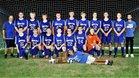 Rising Sun Shiners Boys Varsity Soccer Fall 18-19 team photo.