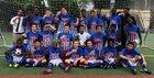 Lehman Lions Boys Varsity Soccer Fall 18-19 team photo.