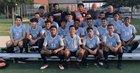 Juarez Eagles Boys Varsity Soccer Fall 18-19 team photo.
