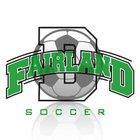 Fairland Dragons Boys Varsity Soccer Fall 18-19 team photo.