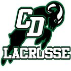 Central Dauphin Rams Boys Varsity Lacrosse Spring 18-19 team photo.