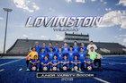 Lovington Wildcats Boys JV Soccer Fall 18-19 team photo.