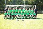 Greenfield Knights Boys JV Soccer Fall 18-19 team photo.