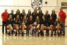 Flintridge Sacred Heart Tologs Girls Varsity Volleyball Fall 16-17 team photo.
