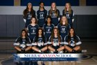 Sierra Canyon Trailblazers Girls Varsity Volleyball Fall 16-17 team photo.