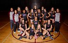 Mercer Island Islanders Girls Varsity Volleyball Fall 16-17 team photo.