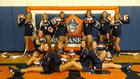 Bartlett Yancey Buccaneers Girls Varsity Volleyball Fall 16-17 team photo.